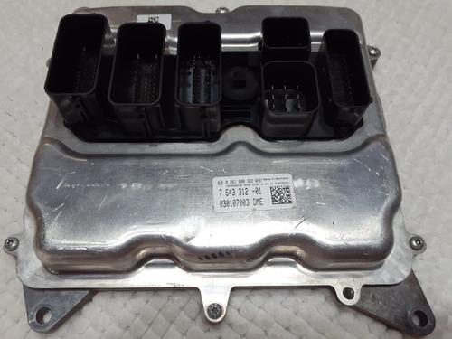 Módulo Injeção Dme Bmw 125 320 328 X1 Motor N20 Gasolina