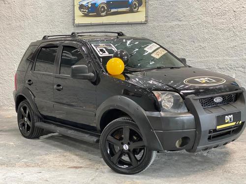 Ford Ecosport 2007 1.6 Xls Flex 5p