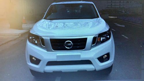 Nissan Frontier S 4x4 Dc Mt