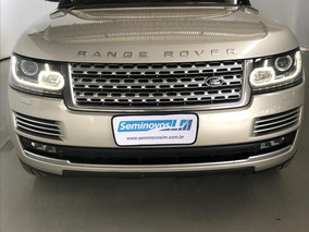Land Rover Range Rover Vogue Land Rover/range Rover Vogue Se