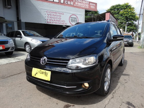 Volkswagen Spacefox 2012 Financiamos Sem Entrada