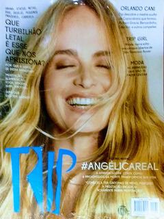 Revista Trip 260/2016 Angélica