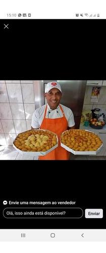 Bene Gourmet Salgados Artesanais E Torta Salgada Cuiabá Mt.