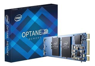 Serie De Memoria Intel Optane 16 Gb 80mm M.2 Pci E3.0 /v /vc