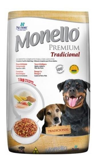 Monello Premium Perro Tradicional 25 Kg