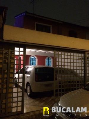 Casa Em Condomínio Para Venda - Vila Das Oliveiras - 2016
