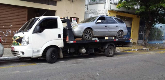 Caminhão Plataforma Guincho Kia Bongo Guincho Hr