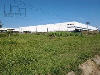 Área À Venda, 20000 M² Por R$ 10.000.000,00 - Iporanga - Sorocaba/sp - Ar0011