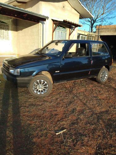 Fiat Uno 1.5 Cs