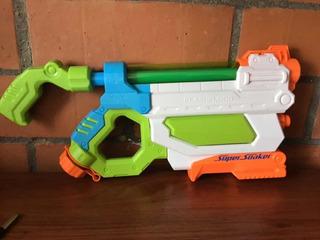 Pistola De Agua Nerf Flashflood