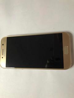 Celular Samsung Galaxy A5 2017 - Sm-a520f, Dourado(2), 32gb.