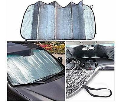 Protector Solar Solo Para Zona C.d.e Medidas: 130 X 60 Cm