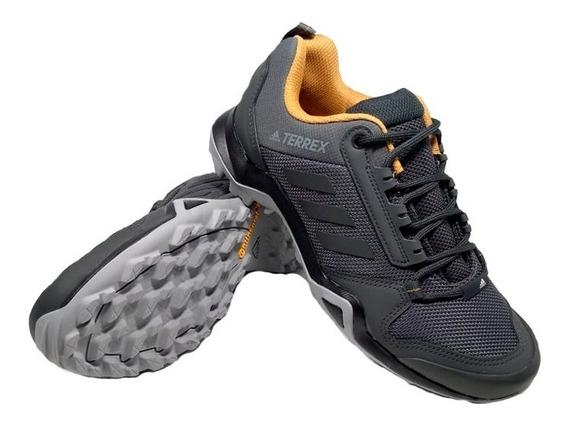 Zapatillas adidas Terrex Ax3 Trekking Hombre Bc0525 Eezap