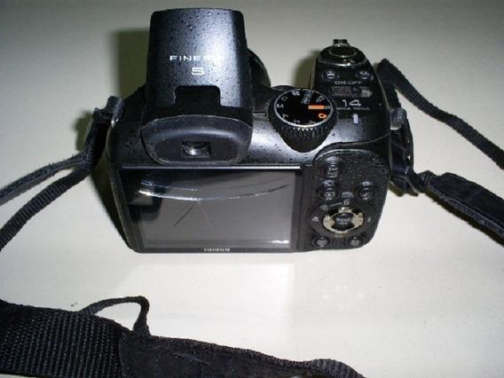 Fujifilm Finepix S 2950