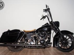 Harley Davidson - Shovelhead Customizada
