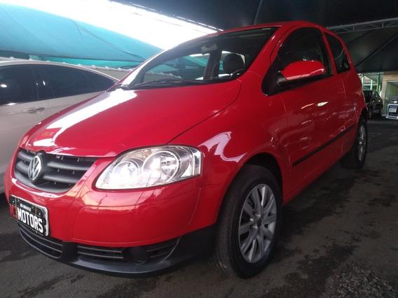 Volkswagen Fox 1.0 Vht Total Flex 3p 2010