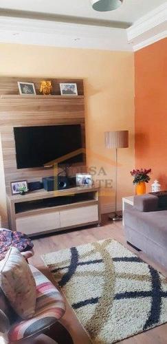 Imagem 1 de 15 de Casa Em Condominio, Venda, Vila Santos, Sao Paulo - 25521 - V-25521