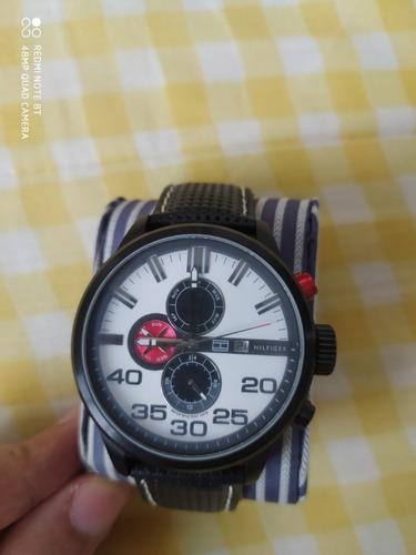 Relógio Tommy Hilfiger Original Modelo: Th 102.1.34.1115