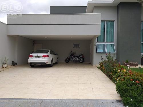 Imagem 1 de 30 de Casa  Mobiliada Com 3 Suítes À Venda No Condomínio Amstalden - Ca04502 - 33773203