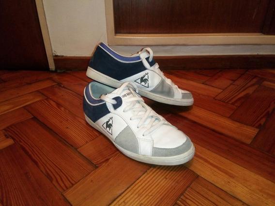 Zapatillas Le Con Sportif
