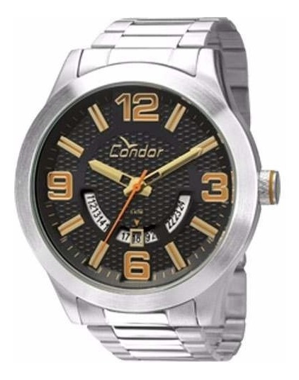 Relógio Condor Analógico Masculino Co2115uv/3l