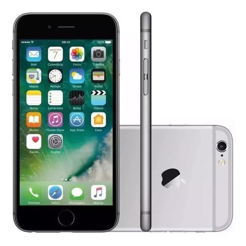 iPhone 6s 128gb Cinza Espacial - Original - A1688