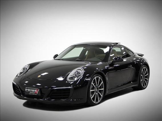 Porsche 911 Porsche 911 Carrera 4s Pdk 6 Cilindros 3.0l Turb