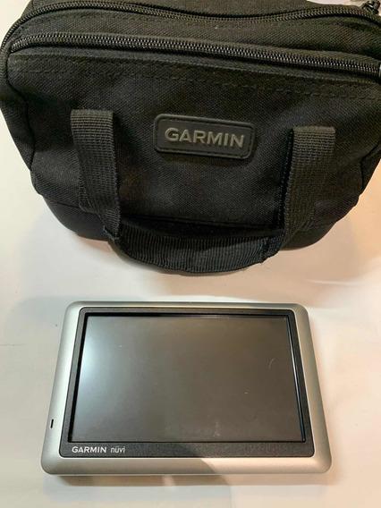 Gps Garmin Nuvi 1450 - Impecável!!!