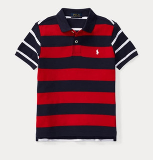 Camisa Infantil Polo Ralph Lauren Original Pronta Entrega