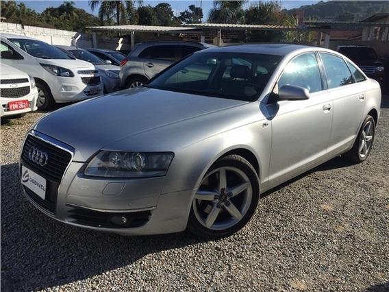 Audi A6 3.0 V6 30v Gasolina 4p Multitronic