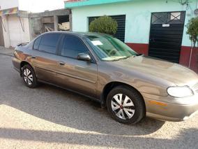 Chevrolet Malibú Motor 3.1