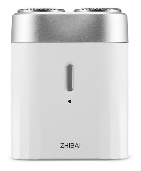 Novo Xiaomi Mijia Zhibai Lavável Máquina De Barbear Elétrica