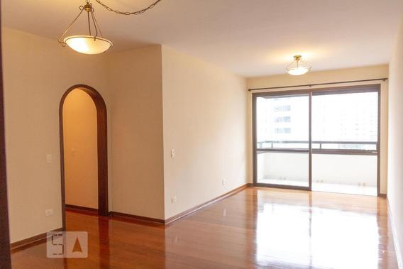 Apartamento Para Aluguel - Nova Petrópolis, 4 Quartos, 110 - 892996811