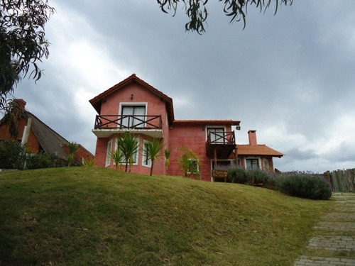 Casa En Punta Ballena, Punta Ballena | Berterreche Propiedades Ref:513- Ref: 513