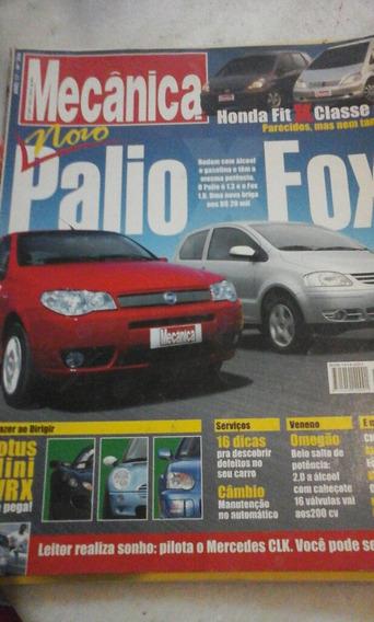 Lote 2 Revistas Oficina Mecânica N 156 A E 206...