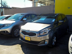 Kia Motors Carens Carens Ex 2.0 2017