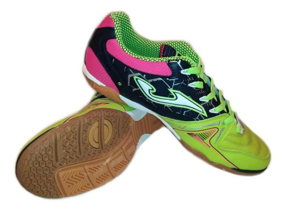 Zapatos Joma Futsal Profesional (30 V)