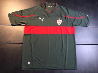 Camisa Stuttgart 2010-2012 Third Tam Gg (75x57) Ótimo Estado