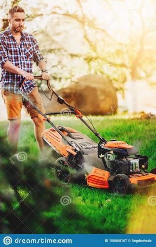 Jardinagem E Serviços Gerais