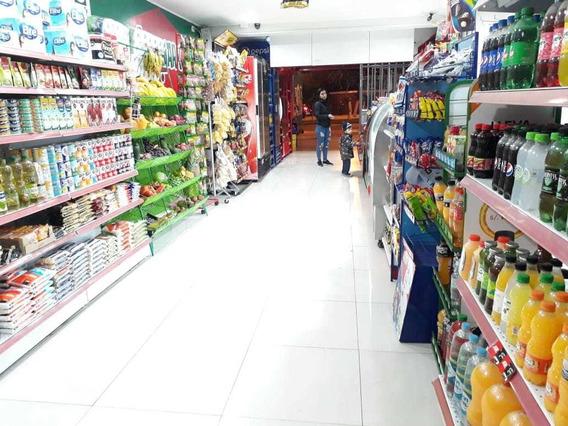 Traspaso De Minimarket