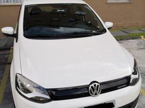 Volkswagen Fox 1.0 12v Bluemotion