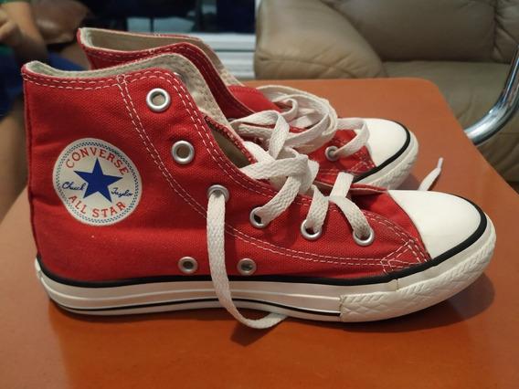 Botas Converse All Star Original Niños