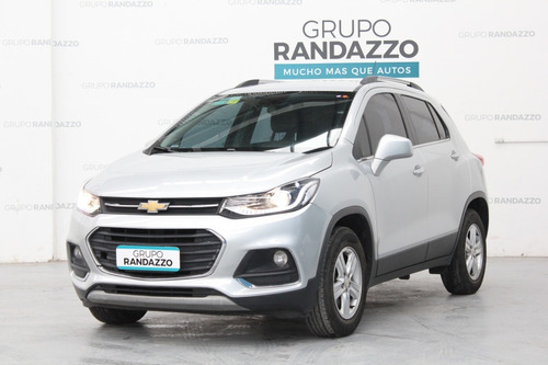 Chevrolet  Tracker  1.8  Ltz 4x2  La  Plata 597