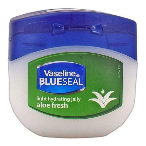 Vaseline Blue Seal 100% Jalea Hidratant - mL a $400