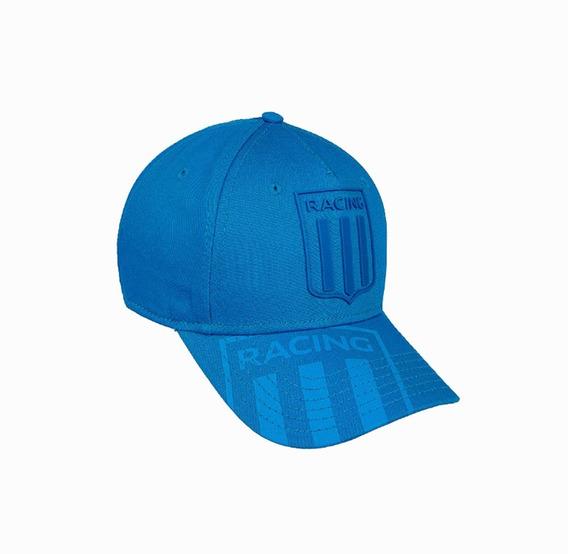 Gorra Racing Club Producto Con Licencia Oficial Nuevo Diseño