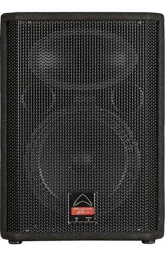 Bafles Wharfedale Evp-x12 Sonido Calidad Bandas Envio Cuotas