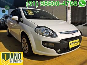 Fiat Punto Attractive 1.4 2016