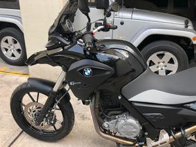 Moto Bmw Gs 650 Doble Propósito