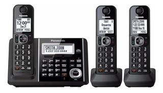Teléfono Inalámbrico Panasonic Kx-tgf343