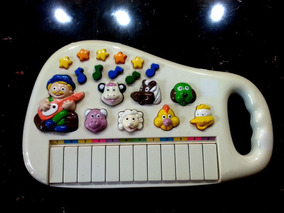 Piano Musical Para Niños